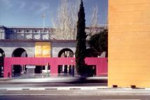 LUIS BARRAGÁN EXHIBITION