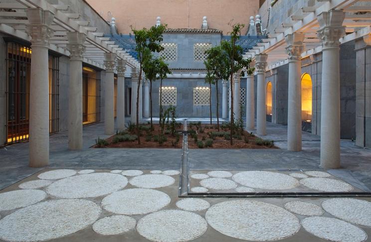 Ruiz barbarin arquitectos - Arquitectos en cordoba ...