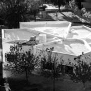 Sagrado Corazón de Chamartín学校,幼儿教育教学楼扩建