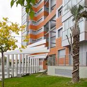 156住宅,车库及游泳池- 'Promoción mirador Puerta de Hierro'