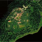 la Villa de Granadilla项目