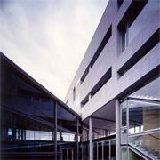 Atisa办公楼,诊所以及商业区