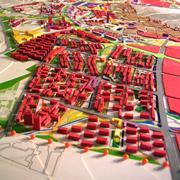 包头市城市规划,中国