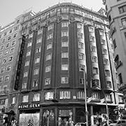REHABILITACIÓN DEL EDIFICIO DEL HOTEL REX Y SALA DE CINE
