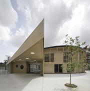 INFANT SCHOOL MARIANISTAS DE VITORIA