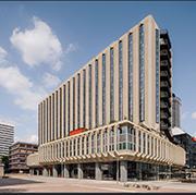 NEW HOTEL CANOPY BY HILTON MADRID CASTELLANA