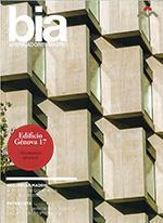 Publicación de la rehabilitación del edificio sito en c/ Génova 17, Madrid