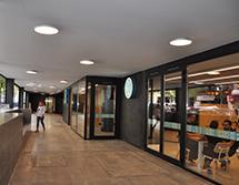 Finalizan las obras de la Residencia Universitaria en C/ Claudio Coello 141, de Madrid.