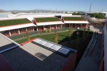 SANTA MARIA MARIANIST SCHOOL OPENING