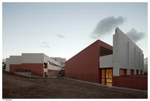 N.S. del Pilar school in CONARQUITECTURA review