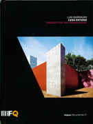 DVD Luis Barragán. Casa estudio. Prólogo para un espacio mágico. 