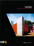 DVD Luis Barragán. Casa estudio. Prólogo para un espacio mágico.  Arquia/documental 21