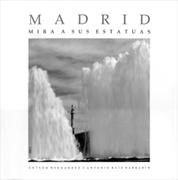 Madrid mira a sus estatuas