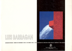 Luis Barragán  (Desde el silencio I).